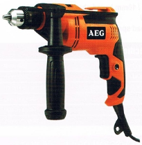 AEG  SB 630 RE 13MM IMPACT DRILL
