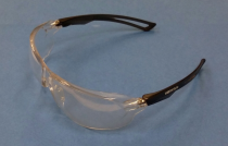 Worksafe Clear Basic Goggles