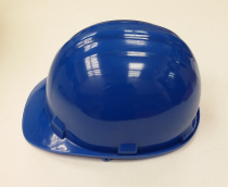 Blue Normal Helmet