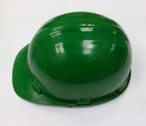 Green Normal Helmet