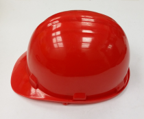 Red Normal Helmet