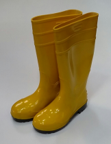 Yellow Water Boots