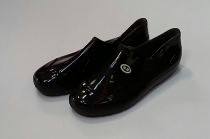 Black Low Cut Water Shoe