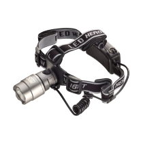 M10 LE-243  Aluminium 3W LED Head Light