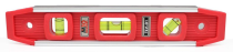 M10 TLV-01 Plastic Torpedo Level (With Magnet)