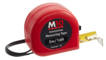 M10 Fastreel Short Steel Tape