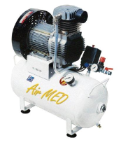 Air Med GMS 150/50 MC (1.5HP)