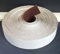 Cloth Sandpaper Roll