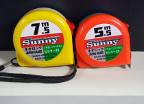 Sunny Measuring Tape