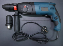 Corded Rotary Hammer Drill