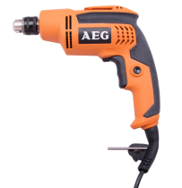 AEG   B 380 RE 10MM HAND DRILL