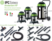 Soteco Vacuum (Made In Italy)