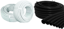 PVC Flexible Wire Conduit